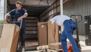 Morristown Commercial & Office Moving