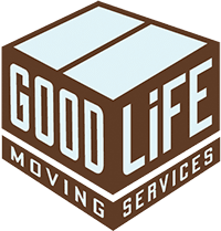 Good Life Moving Service Logo